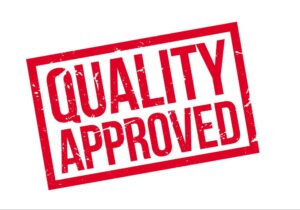 Quality Approved