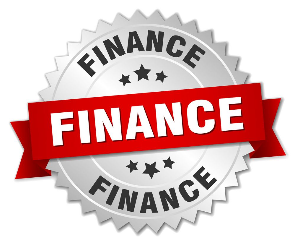 Finance available to Small Business and Self Employed